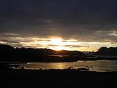 格陵蘭島的夕陽-GREENLAND:DSC00550格陵蘭島GREENLAND-KULUSUK.JPG