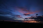 格陵蘭島的夕陽-GREENLAND:IMG_3678格陵蘭島GREENLAND-AMMASSALIK.JPG