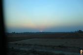 19-6敘利亞Syria-阿雷波ALEPPO_阿雷波古城堡(The Citadel):IMG_6208利亞Syria-阿雷波ALEPPO_往帕米拉PALMYRA 途中夕陽.jpg