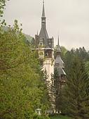 羅馬尼亞_布拉索夫_布朗城堡-吸血鬼的故鄉 :DSC03012羅馬尼亞_往希奈亞途中再回視布朗城堡景緻.JPG