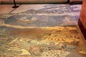 14-11約旦JORDAN--希臘東正教聖喬治教堂:IMG_9495H約旦-希臘東正教聖喬治教堂-二百萬片馬賽克拼成之拜占庭聖地地圖.JPG