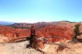 美國國家公園31天巡禮之旅-5-1(前段午前照片)_布萊斯峽谷國家公園 BRYCE CANYON:IMG_9758.JPG