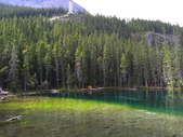 加拿大洛磯山脈19天度假自助遊-葛拉西湖Grassi Lake:IMG_5446.JPG
