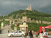 保加利亞_維利克塔爾諾波VELIKO TARNOVO古城:DSC03174保加利亞_維利克塔爾諾波古城_查雷威茲城堡_第一城
