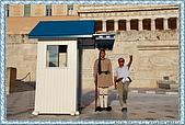 37.希臘Greece雅典Athens憲法廣場衛兵交接儀式:IMG_9510.jpg