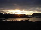 格陵蘭島的夕陽-GREENLAND:DSC00551格陵蘭島GREENLAND-KULUSUK.JPG