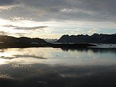 格陵蘭島的夕陽-GREENLAND:DSC00541格陵蘭島GREENLAND-KULUSUK.JPG