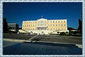 37.希臘Greece雅典Athens憲法廣場衛兵交接儀式:IMG_9416.jpg