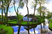 探訪荷蘭羊角村GIETHOORN仙境之美:A81Q0555.JPG