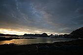 格陵蘭島的夕陽-GREENLAND:IMG_3116格陵蘭島GREENLAND-KULUSUK.JPG
