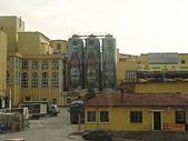 保加利亞_維利克塔爾諾波VELIKO TARNOVO古城:DSC03179保加利亞_維利克塔爾諾波古城_查雷威茲城堡_第一城