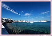 20-希臘Greece米克諾斯mykonos采風:希臘-米克諾斯Mykonos飯店到碼頭景緻IMG_8450.JPG