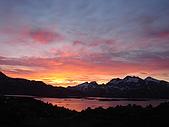 格陵蘭島的夕陽-GREENLAND:DSC00841格陵蘭島GREENLAND-AMMASSALIK.JPG