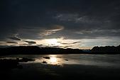 格陵蘭島的夕陽-GREENLAND:IMG_3077格陵蘭島GREENLAND-KULUSUK.JPG