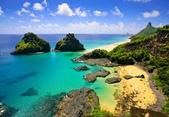 世界上最迷人的50個地方,你去過嗎?來看看!:巴西的費爾南多迪諾羅尼亞.jpg