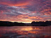 格陵蘭島的夕陽-GREENLAND:DSC00570格陵蘭島GREENLAND-KULUSUK.JPG