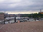 瑞典舊城區-北歐風情初訪掠影Sweden Stockholm:IMGP2973瑞典-斯德哥爾摩-舊城區.JPG