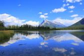 加拿大洛磯山脈19天度假自助遊-班夫鎮Banff Vermilion Lakes(硃砂湖):A81Q9065.JPG