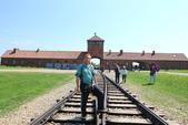 大東歐26天深度之旅-希特勒屠殺猶太人奧斯維辛集中營 OSWIECIM-波蘭共和國 :IMG_1380.JPG
