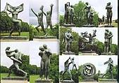 挪威-奧斯陸-維吉蘭人生雕刻公園-維京博物館景緻(19):A4維吉蘭人生雕刻公園文字介紹_4.jpg