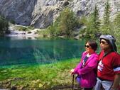 加拿大洛磯山脈19天度假自助遊-葛拉西湖Grassi Lake:IMG_3207.JPG