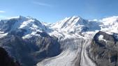 瑞士鐵道阿爾卑斯山漫遊12天之旅-6 高納葛拉特(Gornergrat)景觀台賞冰河:DSC04103 C.JPG