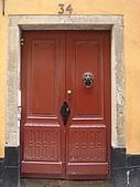 瑞典舊城區-北歐風情初訪掠影Sweden Stockholm:DSC01560瑞典-斯德哥爾摩-舊城區.jpg