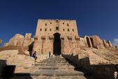19-6敘利亞Syria-阿雷波ALEPPO_阿雷波古城堡(The Citadel):IMG_6009敘利亞Syria-阿雷波ALEPPO_阿雷波古城堡(The Citadel).jpg