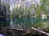 加拿大洛磯山脈19天度假自助遊-葛拉西湖Grassi Lake:IMG_3082.JPG