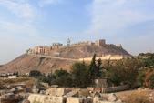 19-4敘利亞Syria-古羅馬劇場可容納二萬人:IMG_5616敘利亞Syria-二千三百年前衛城.jpg