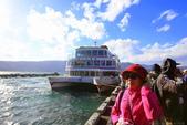 日本北關東東北行 - 5 十和田湖明媚好風光盡收在相簿裡:A81Q9297十和田湖遊船 →.JPG