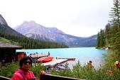 加拿大洛磯山脈19天度假自助遊-優鶴國家公園-翡翠湖Emerald Lake:A81Q8646.JPG