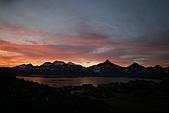 格陵蘭島的夕陽-GREENLAND:IMG_3300格陵蘭島GREENLAND-AMMASSALIK.JPG