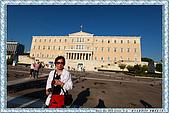 37.希臘Greece雅典Athens憲法廣場衛兵交接儀式:IMG_9419.jpg