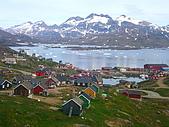 格陵蘭島的采風-GREENLAND:IMGP2438格陵蘭島GREENLAND-AMMASSALIK.JPG
