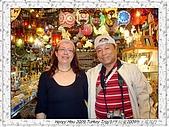 玻得俊城堡Bodrum Castle-玻得俊Bodrum:DSC08859 Bodrum shopping 玻得俊城區逛街_20090505.jpg