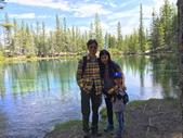 加拿大洛磯山脈19天度假自助遊-葛拉西湖Grassi Lake:IMG_3146.JPG