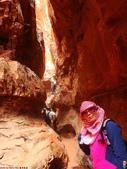 14-7約旦JORDAN-瓦迪倫WADI RUM_小山中的山谷_玫瑰色岩石峽谷:DSC04502.jpg