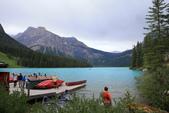加拿大洛磯山脈19天度假自助遊-優鶴國家公園-翡翠湖Emerald Lake:A81Q8647.JPG