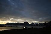 格陵蘭島的夕陽-GREENLAND:IMG_3106格陵蘭島GREENLAND-KULUSUK.JPG