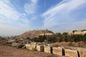 19-4敘利亞Syria-古羅馬劇場可容納二萬人:IMG_5617敘利亞Syria-二千三百年前衛城.jpg