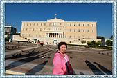 37.希臘Greece雅典Athens憲法廣場衛兵交接儀式:IMG_9420.jpg