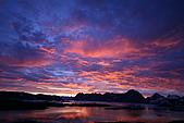 格陵蘭島的夕陽-GREENLAND:IMG_3168格陵蘭島GREENLAND-KULUSUK.JPG