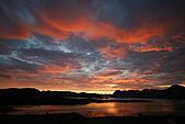 格陵蘭島的夕陽-GREENLAND:IMG_3133格陵蘭島GREENLAND-KULUSUK.JPG