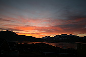 格陵蘭島的夕陽-GREENLAND:IMG_3302格陵蘭島GREENLAND-AMMASSALIK.JPG
