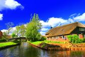 探訪荷蘭羊角村GIETHOORN仙境之美:A81Q0089.JPG
