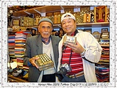 玻得俊城堡Bodrum Castle-玻得俊Bodrum:DSC08860 Bodrum shopping 玻得俊城區逛街_20090505.jpg