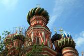 大東歐26天紀實旅照搶先分享_Xuite網站美圖首選推薦相簿:IMG_9345.jpg莫斯科Moscow-紅場Red Square-聖瓦西里教堂