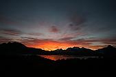 格陵蘭島的夕陽-GREENLAND:IMG_3331格陵蘭島GREENLAND-AMMASSALIK.JPG