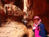 14-7約旦JORDAN-瓦迪倫WADI RUM_小山中的山谷_玫瑰色岩石峽谷:DSC04503.jpg
